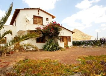 Thumbnail 3 bed villa for sale in Spain, Fuerteventura, La Oliva, Tindaya