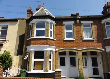 Thumbnail 2 bed flat to rent in Moseley Street, Southend-On-Sea