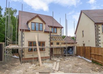 Thumbnail 4 bed property for sale in Greensbrook, Clutton, Bristol