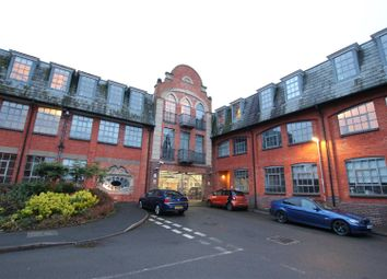 Thumbnail 2 bed flat for sale in Webbs Factory, Bunting Road, Northampton