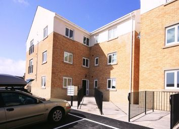 Thumbnail 2 bed flat to rent in Staincliffe Mills, Lemans Drive, Dewsbury