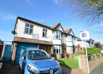 Thumbnail 4 bedroom semi-detached house for sale in Callander Road, London