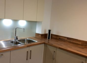 Thumbnail 2 bed flat to rent in Aylesbury, Buckinghamshire