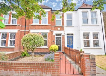 4 bed terraced house to rent in Effra Road, London SW19