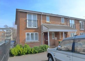 Thumbnail 3 bedroom end terrace house to rent in Poppy Close, Luton