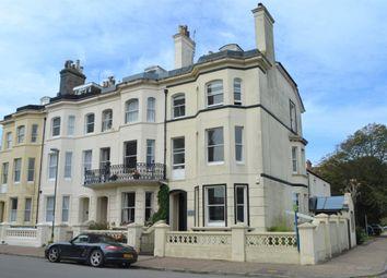 Thumbnail 4 bed end terrace house for sale in Granville Road, Littlehampton