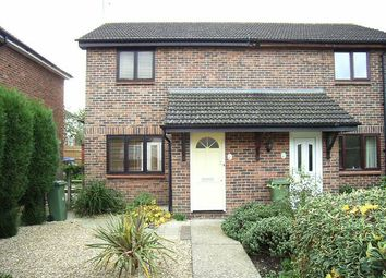Thumbnail 2 bed semi-detached house to rent in Littlehaven Lane, Horsham