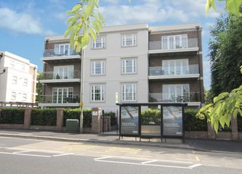 2 bed flat for sale in Sparrows Herne, Bushey WD23