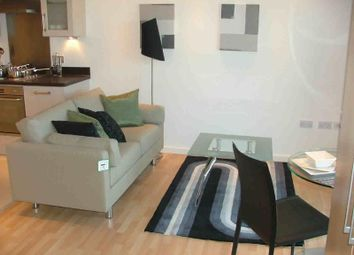 Thumbnail Studio to rent in Masshouse Plaza, Birmingham