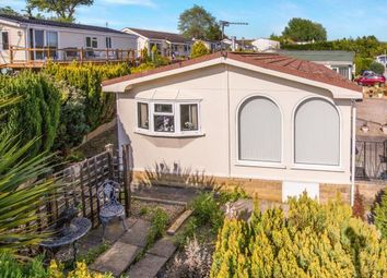 Thumbnail 2 bed detached house for sale in Nidderdale Lodge Park, Knaresborough, North Yorkshire, .