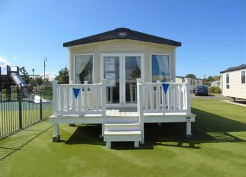 Thumbnail 3 bed mobile/park home for sale in A.B.I Clarendon, Prestatyn, Denbighshire