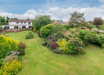 Thumbnail 4 bed detached house for sale in Asher Reeds, Langton Green, Tunbridge Wells
