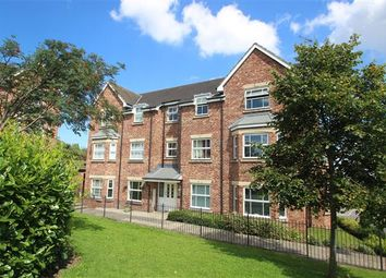 Thumbnail 2 bed flat for sale in Aston Chase, Hemsworth, Pontefract