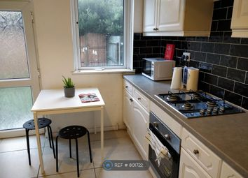 Thumbnail Room to rent in Hewitt Avenue, London