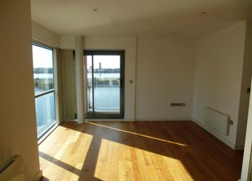 Thumbnail 2 bedroom flat to rent in William Jessop Way, Liverpool