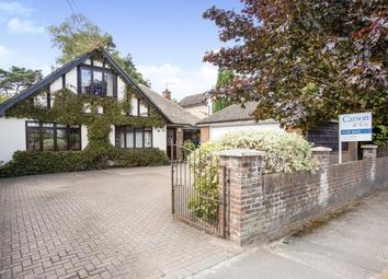 4 bed bungalow for sale in Lightwater, Surrey, United Kingdom GU18