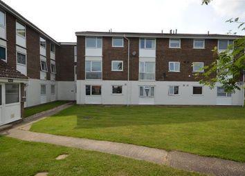 Thumbnail 2 bed flat for sale in Ross Close, Saffron Walden, Essex