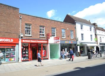 Thumbnail Retail premises to let in 151A High Street, Winchester