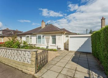 Thumbnail 2 bed semi-detached house for sale in 123 Craigentinny Road, Edinburgh