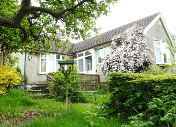 Thumbnail 3 bed bungalow for sale in Hillcliffe, Golden Valley, Horsley Woodhouse, Ilkeston, Derbyshire