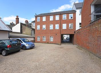 Thumbnail 1 bed flat for sale in Grosvenor Road, Aldershot, Hampshire
