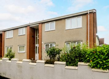Thumbnail 2 bed flat for sale in Lotus Court, Milton Park Road, Weston Super Mare