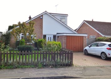 Thumbnail 4 bed bungalow for sale in Main Street, Brandon, Coventry