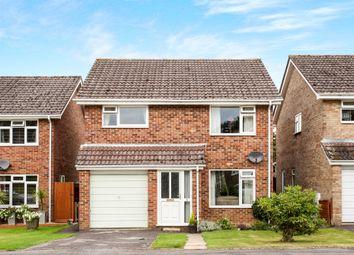 Thumbnail 4 bed detached house for sale in Windsor Way, Alderholt, Fordingbridge