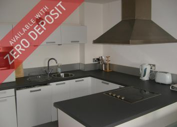 Thumbnail 2 bedroom flat to rent in Melia House, Lord Street, Manchester City Centre