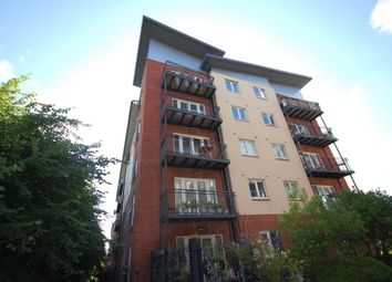 Thumbnail 3 bed flat to rent in Constantine House, New North Road, Exeter, Devon
