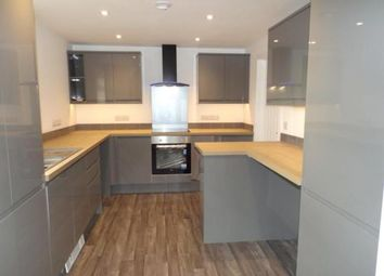 Thumbnail 3 bed end terrace house for sale in Jubilee Road, Parkstone, Poole