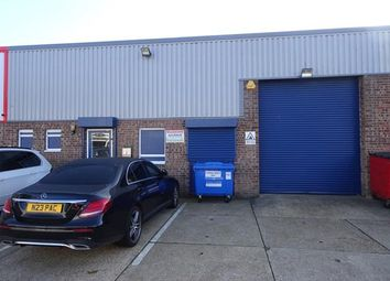 Thumbnail Warehouse to let in Unit C2, Riverside Industrial Estate, Bridge Rd, Littlehampton, West Sussex