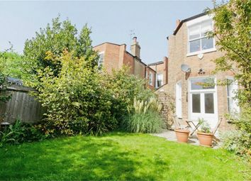 Thumbnail 3 bed semi-detached house to rent in Hillcrest Road, London
