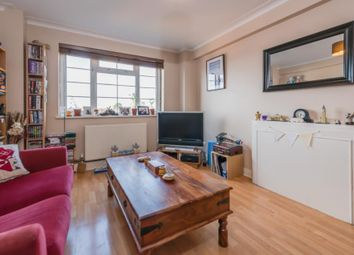 Thumbnail 1 bed flat for sale in Ashford Court, Ashford Road, London