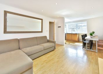 Thumbnail 2 bed flat to rent in Beatty Road, London