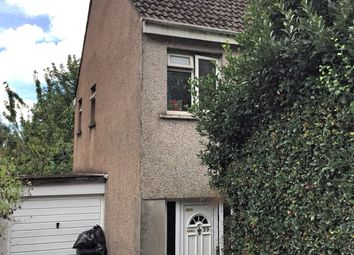 Thumbnail 3 bedroom end terrace house for sale in Pentyla Baglan Road, Port Talbot