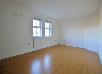 Thumbnail 1 bed flat to rent in Regis House, Reading Road, Burghfield Common, Reading