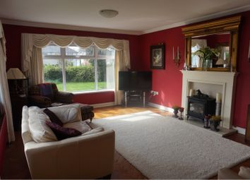Thumbnail 2 bed detached bungalow for sale in Wesley Avenue, Rhoose