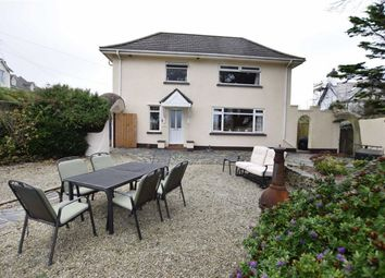 Thumbnail 4 bedroom detached house for sale in Maer Lane, Bude