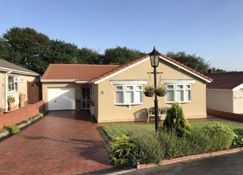 Thumbnail 4 bed bungalow for sale in Bryncatwg, Cadoxton, Neath