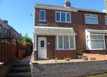 Thumbnail 2 bed property for sale in John Avenue, Greenside, Ryton