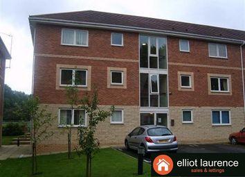 Thumbnail 2 bed flat to rent in Callowbrook Lane, Rednal, Birmingham