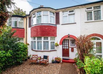 3 bed terraced house for sale in Glen Gardens, Croydon, Surrey CR0