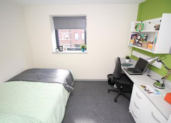 Thumbnail 7 bed flat to rent in Bryson Court, Portland Green Student Village, Newcastle Upon Tyne