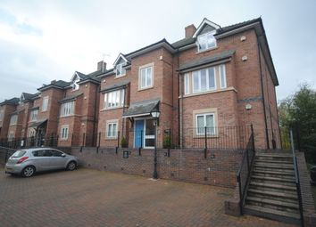Thumbnail 2 bed flat to rent in Chester Street, Shrewsbury