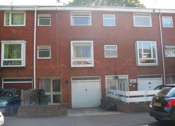 Thumbnail 4 bed terraced house to rent in Timpson Road, Portsmouth