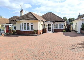 Thumbnail 2 bed bungalow for sale in Hazel Close, Hadleigh