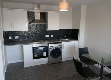 Thumbnail 2 bed flat for sale in Strand Lane, Radcliffe, Manchester