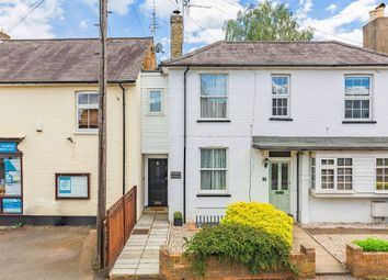 Thumbnail 2 bedroom terraced house for sale in Bengeo Street, Hertford