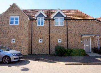 Thumbnail 3 bed mews house for sale in Swift Way, Wixams, Bedford